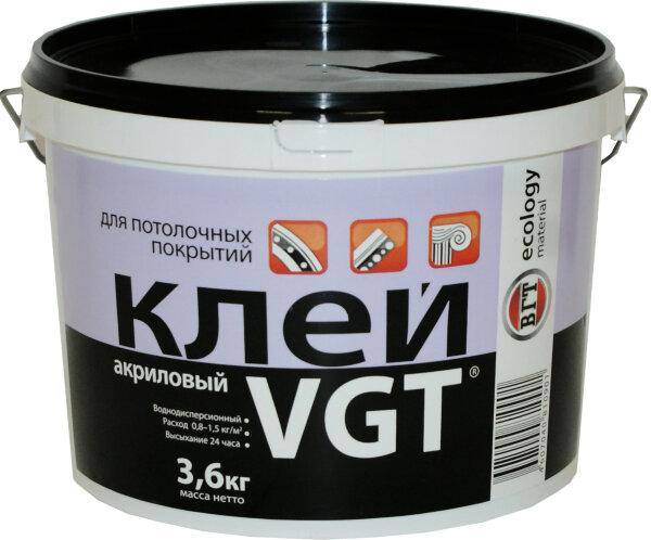 Клей для потолочных покрытий ВГТ
