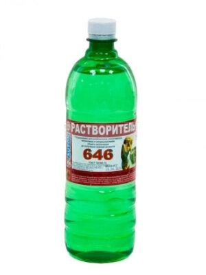 Растворитель №646 Auton Воронеж